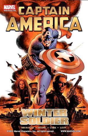 Captain America: Winter Soldier, Volume 1 by Ed Brubaker