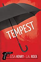 Tempest (Playing the Fool, #3)