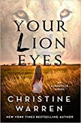 Your Lion Eyes