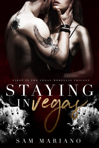 Staying in Vegas (Vegas Morellis, #1)