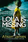 Lola Is Missing (Detective Rachel Prince, #1) audiobook download free