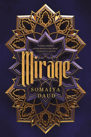 Mirage cover (link to Goodreads)