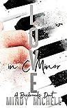 Love in C Minor (Backroads Duet, #1)