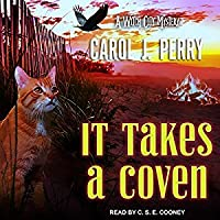 It Takes a Coven (Witch City Mystery #6)