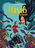 Hasib e la regina dei serpenti