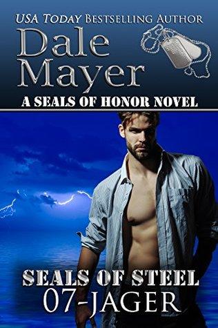 Jager (SEALs of Steel #7)