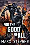 For the Good of All (First of My Kind #2)