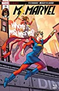 Ms. Marvel (2015-2019) #28