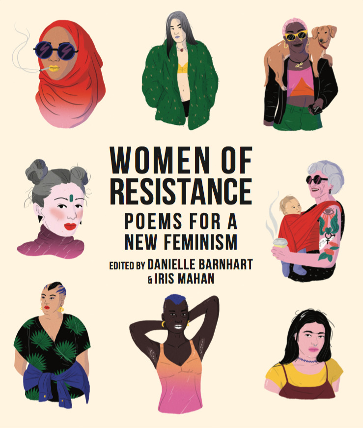 Women of Resistance Poems for a New Feminism