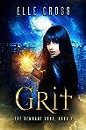 Grit (The Remnant Gods, #1)