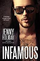 Infamous (Famous #2)