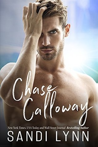 Chase Calloway (Redemption #2)
