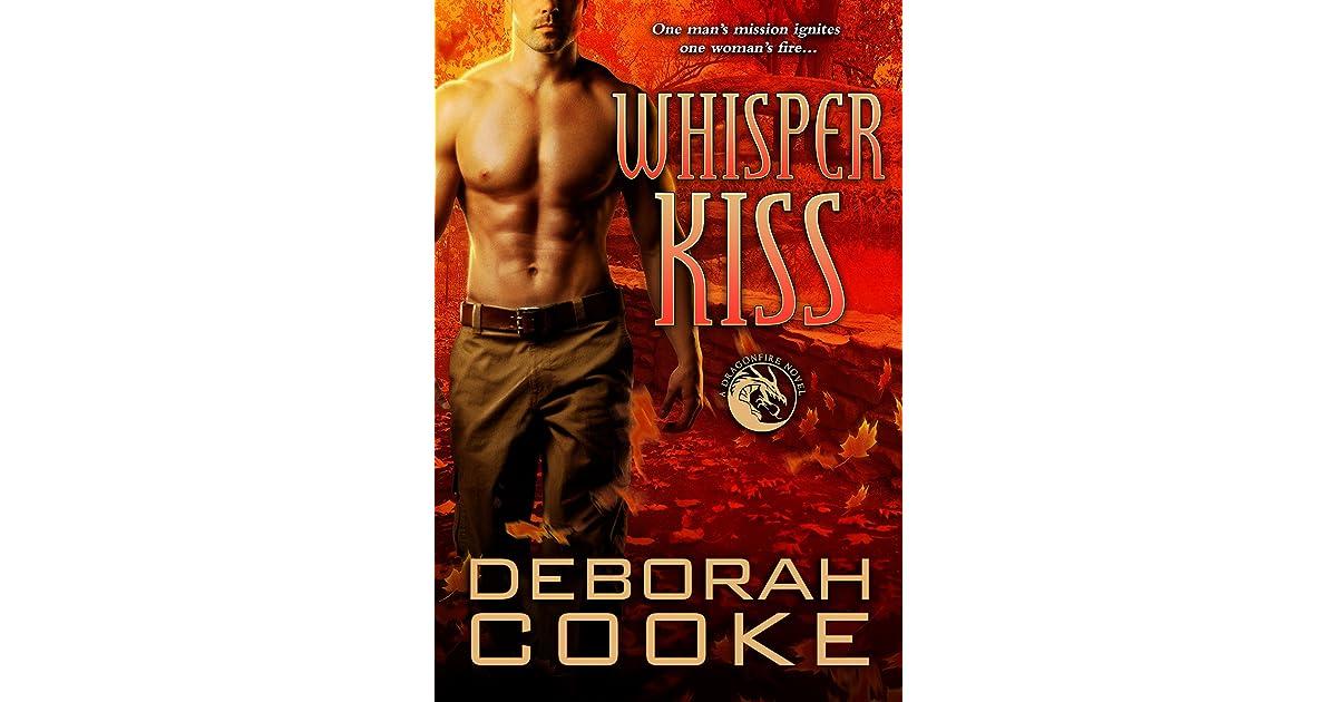 Download Whisper Kiss Dragonfire 5 By Deborah Cooke