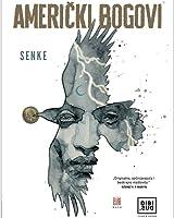 Američki bogovi 1: Senke