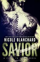 Savior (First to Fight #4)