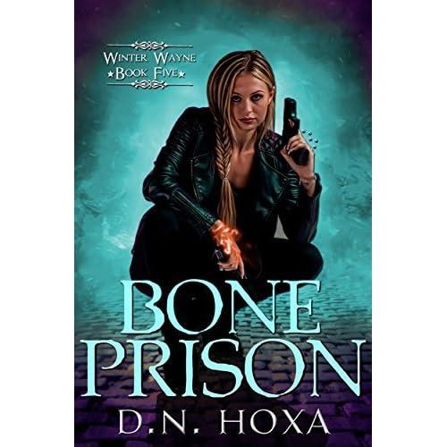 Bone Prison Winter Wayne 5 By DN Hoxa