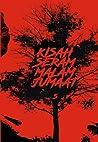 Review Novel : Kisah Seram Malam Jumaat Vol 5- Illya Abdullah