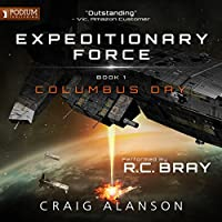 Columbus Day (Expeditionary Force, #1)