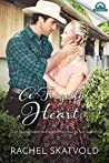 A Forgetful Heart (Whispers in Wyoming, #8)