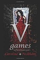 V Games (The Vampire Games)