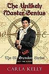 The Unlikely Master Genius (St. Brendan #1)