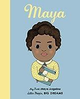 Maya Angelou: My First Maya Angelou