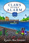 Claws for Alarm (Gray Whale Inn Mystery, #8)