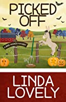 Picked Off  (A Brie Hooker Mystery #2)