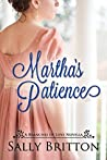 Martha's Patience (Branches of Love, #0.5)