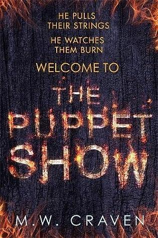 The Puppet Show (Washington Poe, #1)