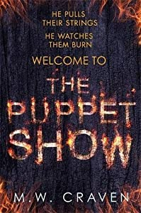 The Puppet Show (Washington Poe, #1)