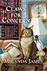 Claws for Concern (Cat in the Stacks #9)