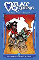 The Colossal Magic Nothing (Rat Queens, #5)