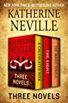 Three Novels: A Calculated Risk, The Eight, and The Magic Circle audiobook download free