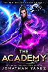 The Academy (New Arilion Knights #1)