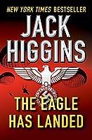 The Eagle Has Landed (The Liam Devlin Novels)