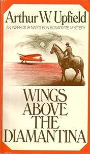 Wings Above the Diamantina (Bony, #3)