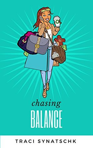 Chasing Balance: Pursuing the Mythical Art of Work Life Balance in Today's Digital Age