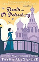 Death in St. Petersburg (Lady Emily Mysteries)