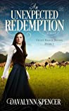 An Unexpected Redemption (Front Range Brides #2)