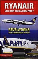 Ryanair, révélations d'un commandant de bord