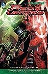 Red Lanterns, Volume 4: Blood Brothers