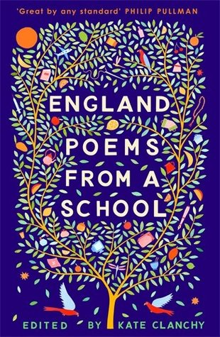 England by Kate Clanchy