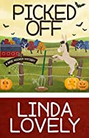 Picked Off (A Brie Hooker Mystery Book 2)