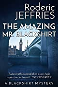 The Amazing Mr. Blackshirt