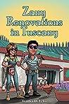 Zany Renovations in Tuscany (Italian Living #3)
