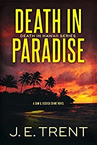 Death In Paradise (Hawaii Thriller #1)