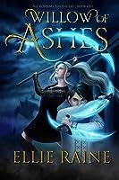 Willow of Ashes (NecroSeam, #1)