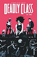 DEADLY CLASS - Tome 5 - DEADLY CLASS Tome 5