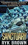 Sanctuary (The Frontiers Saga: Part 2: Rogue Castes, #8)